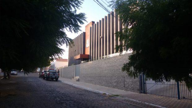 Prefeito e vereador de Caicó são presos pelo Ministério Público do RN