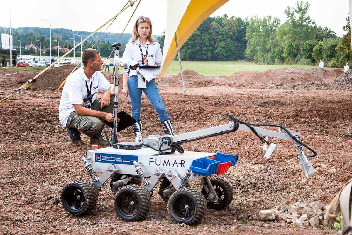 mars rover challenge team building - photo #19