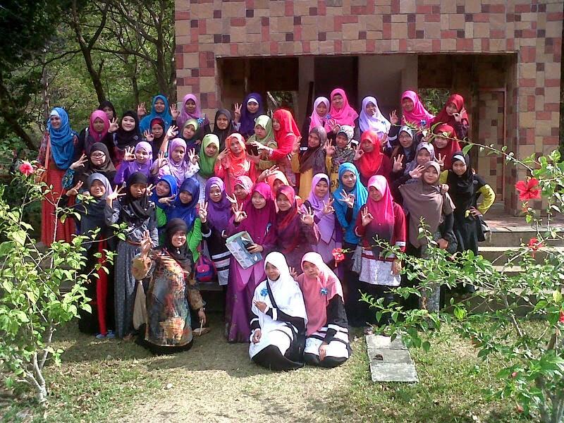 Hasil Jerih Payah Kader Militan PKS di Pelosok Malaysia