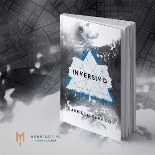 capa trilogia subversivo livro 02 inversivo