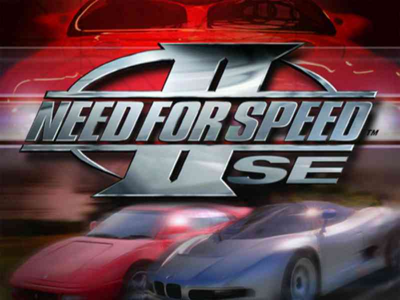 Need For Speed 2 SE Game Download Free For PC Full Version ...