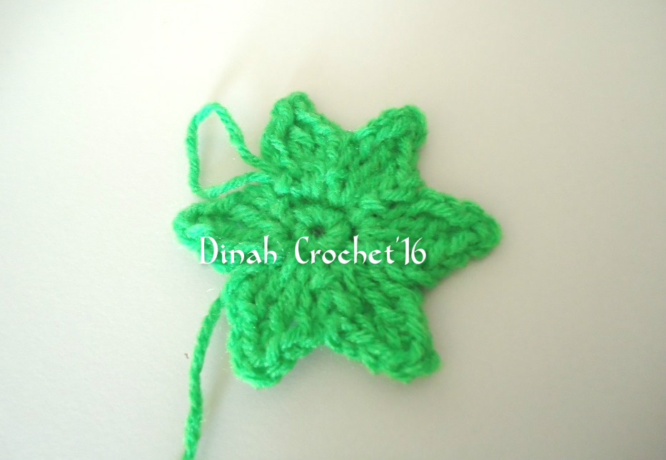 Dinah crochet tutorial kait strawberry sharing is caring ccuart Gallery