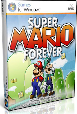 Super Mario 3 Forever 5.9 PC Full + Portable Español Descargar 1 Link