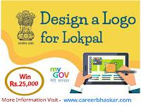 https://www.careerbhaskar.com/2019/05/MyGov-Design-Logo-Lokpal.html