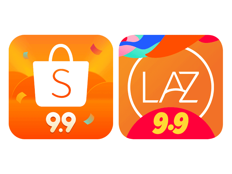 Shopee and Lazada are two of the biggest e-commerce sites in PH
