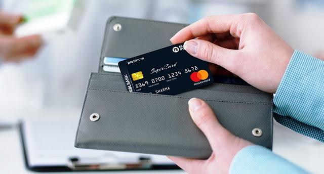bajaj credit card
