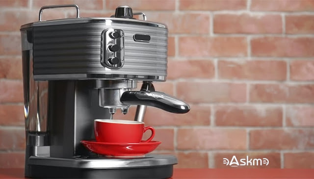 Best Coffee Machines for Home Under $100: eAskme
