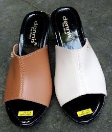 Contoh Sandal Wanita yang bisa dipesan