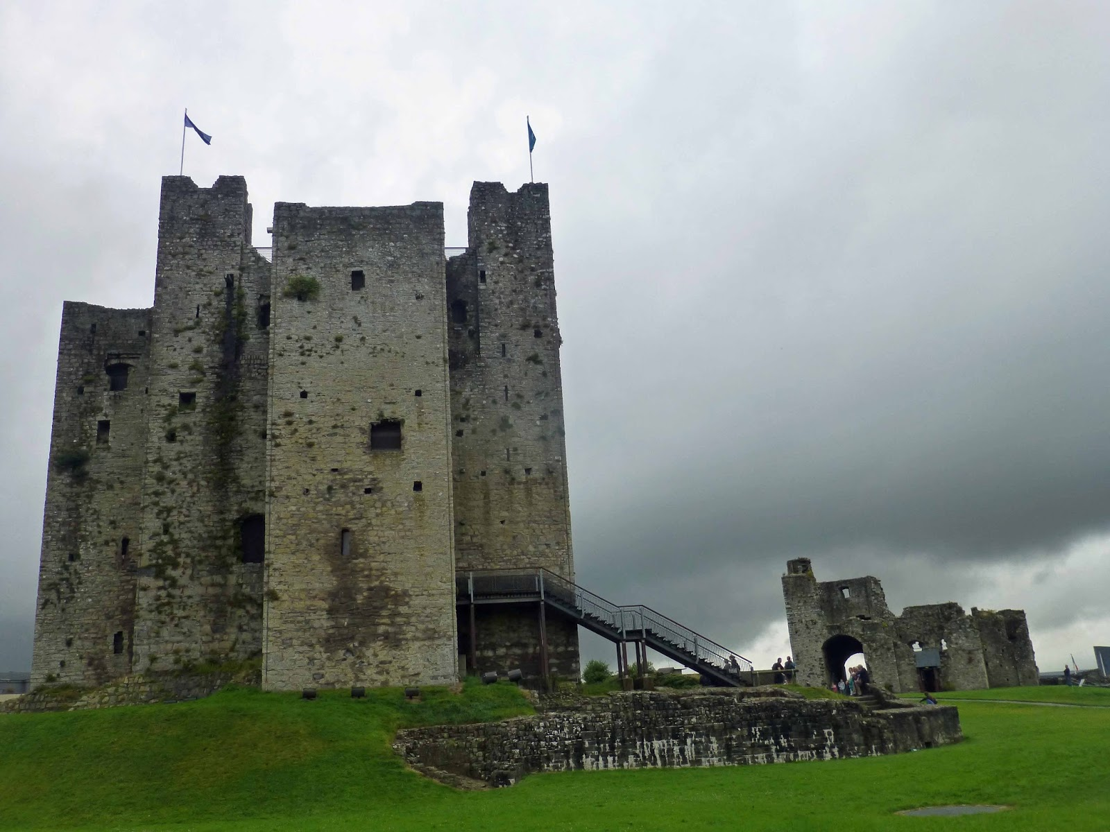 RESTAURANTS AND FOOD: Meath and Ireland's Ancient East