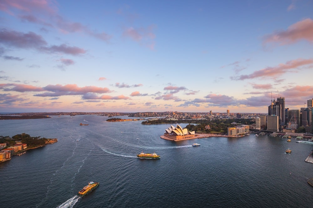 10 WAYS TO SPOIL MUM IN SYDNEY THIS MOTHER'S DAY