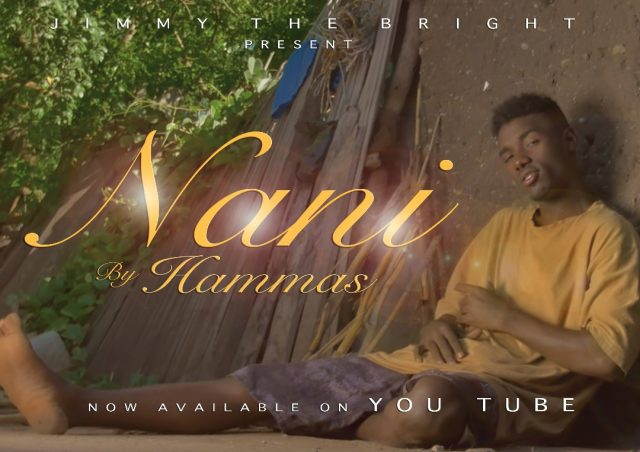 Download Video | Hammas - Nani