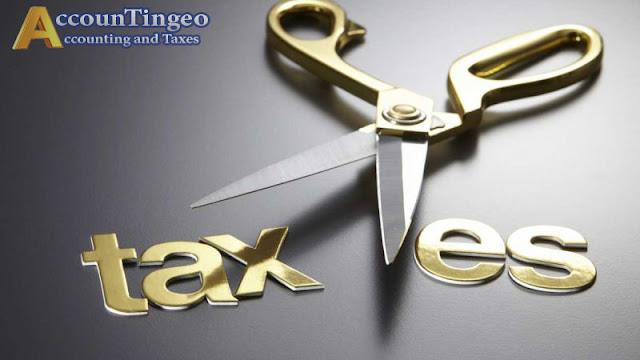 ضريبة الخصم والإضافة | ضريبة الخصم والإضافة وتعديل نسب التحصيل