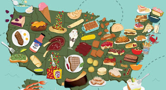 50 Most Iconic Dishes From 50 States of America