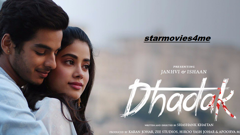 dhadak 2018 full hindi movie download hd 700mb worldfree4u