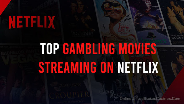 Gambling Movies Streaming on Netflix: eAskme