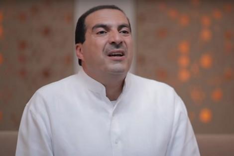 عمرو خالد: النبي أول من رسخ حقوق الإنسان في حجة الوداع