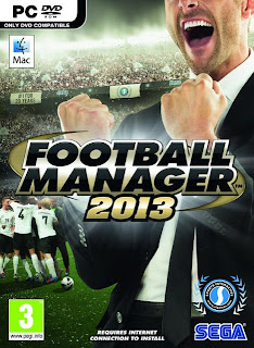 Football Manager 2016 Free Download PC Game Highly Compressed