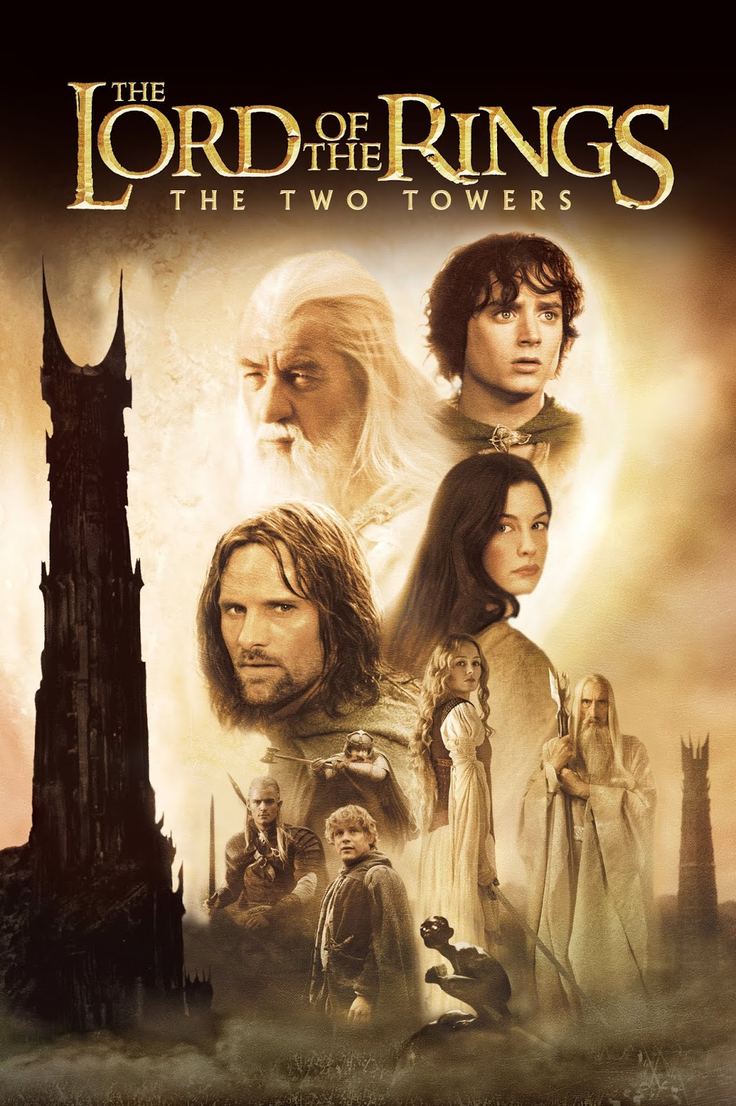 THE LORD OF THE RINGS 2 TAMIL DUBBED HD