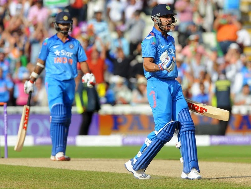 Live Cricket Streaming-Watch Cricket Online-India v England