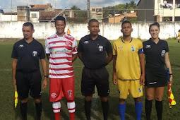 Atlético Gloriense, América de Pedrinhas, Canindé e Coritiba vencem na rodada inicial da Série A2