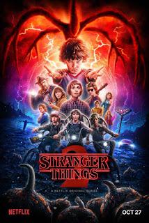 Stranger Things S02 (Season 2) Dual Audio Hindi Complete 720p WEB-DL 500MB