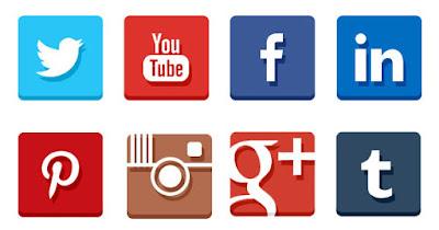 Mạng xã hội tìm kiếm khách hàng cho dịch vụ khai báo thuế