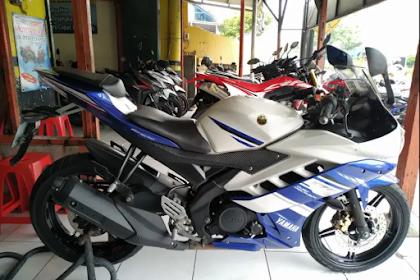 Pilihan Harga Yamaha R15 V2 Bekas Semarang Terbaru 2021 / Harga Second R15 V2 Paling Murah!