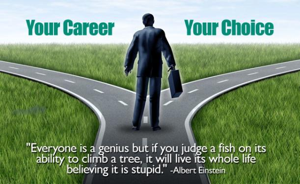 How to Find the Perfect Career Path in Life?