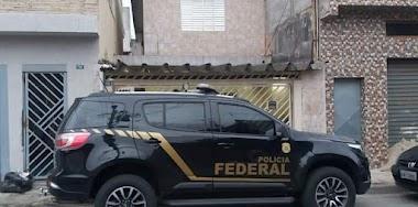 PF desarticula quadrilha responsável por fraude de mais de R$ 31 milhões em benefícios previdenciários