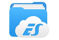 es file manager for tv