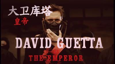 David Guetta & Sia - Flames (#Official #Music #Video)