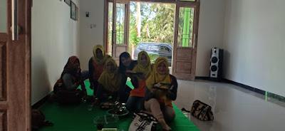Perjalanan Muhibah Ke Tulungagung, Jawa Timur