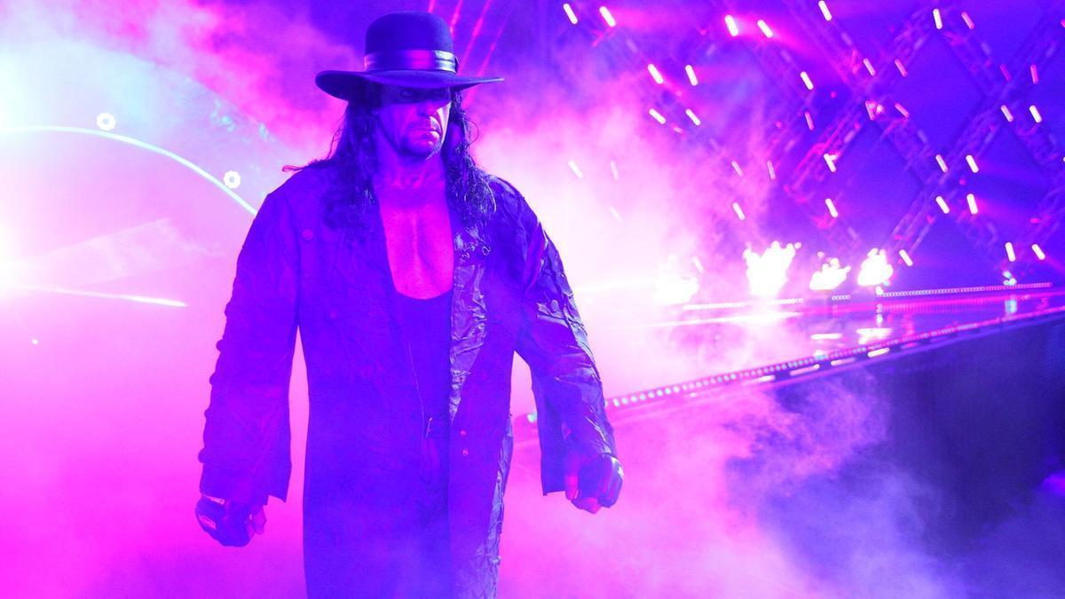 MVP caçoa dos fãs que amam Undertaker mas criticaram os zumbis do WrestleMania Backlash