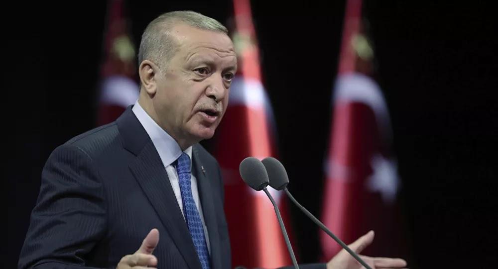 INTERNATIONAL : «Faire couler un bateau grec» Erdogan a-t-il ordonné une provocation en Méditerranée?