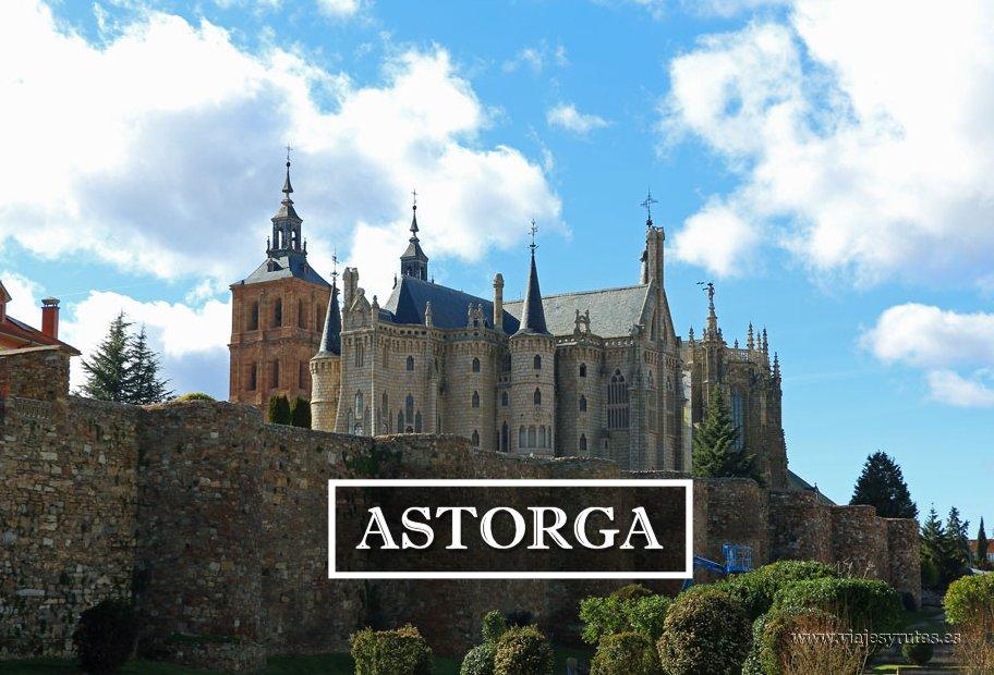 La villa romana de Astorga, capital de la Maragatería