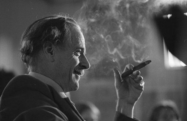 Marshall McLuhan: il medium è il messaggio