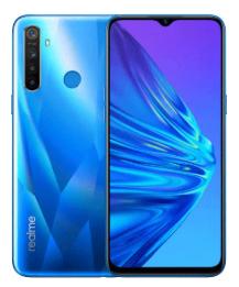 سعر هاتف Realme 5 Pro هو كالتالي: