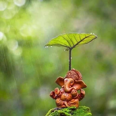 Why is Ganesha idol immersed in Water after Ganesh Chaturthi festival?