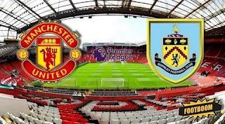 Манчестер Юнайтед - Бёрнли смотреть онлайн бесплатно 22 января 2020 прямая трансляция в 23:15 МСК.