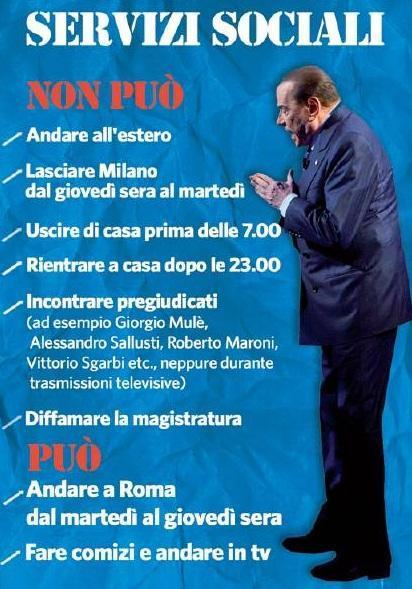 Marcello Dell'Utri. Dichiarato colpevole di aver fatto da mediatore, tesoriere e garante di un patto inconfessabile tra Silvio Berlusconi e Cosa nostra. Un patto con la mafia durato quasi vent'anni.