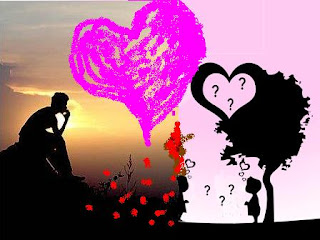 Kenapa harus ada cinta dan Luka