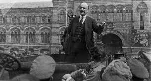 Un recuerdo de Lenin, un texto de Atilio Borón