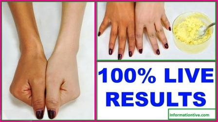 How To Become Fair In Few Weeks Naturally-Get Fair Skin In 7 Days