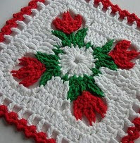 http://www.ravelry.com/patterns/library/tulip-dishcloth-3