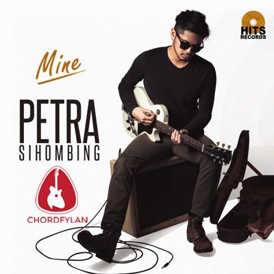 Lirik dan chord Mine - Petra Sihombing