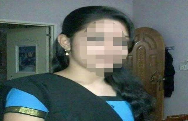 जवान बेटी ने उठा लिया खौफनाक कदम... - newsonfloor.com