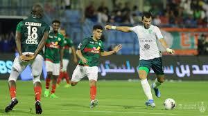 مشاهدة مباراة الأهلي السعودي وضمك بث مباشر اليوم 19-12-2019 في الدوري السعودي