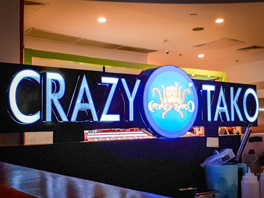 Crazy tako ph blog review