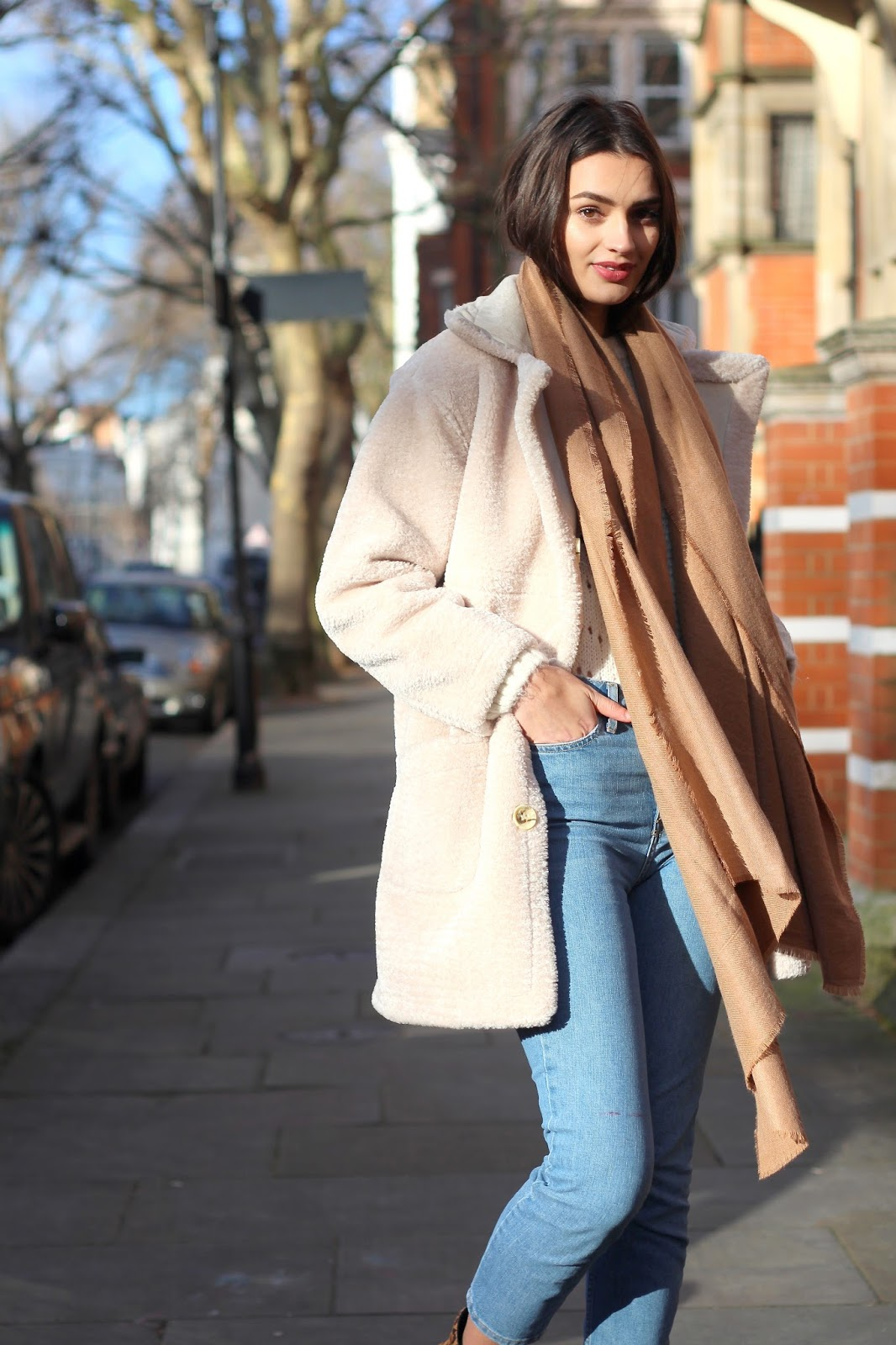 winter layering peexo fashion blog
