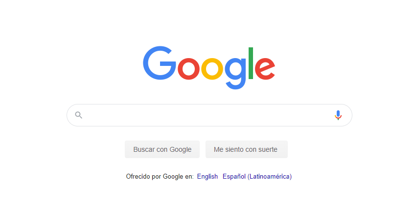 acceder a google chrome